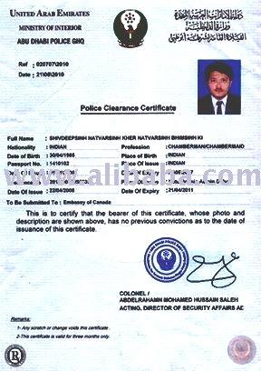 Pcc from abu dhabi dubai service uttar pradesh allahabad lucknow report listing altavistaventures Image collections