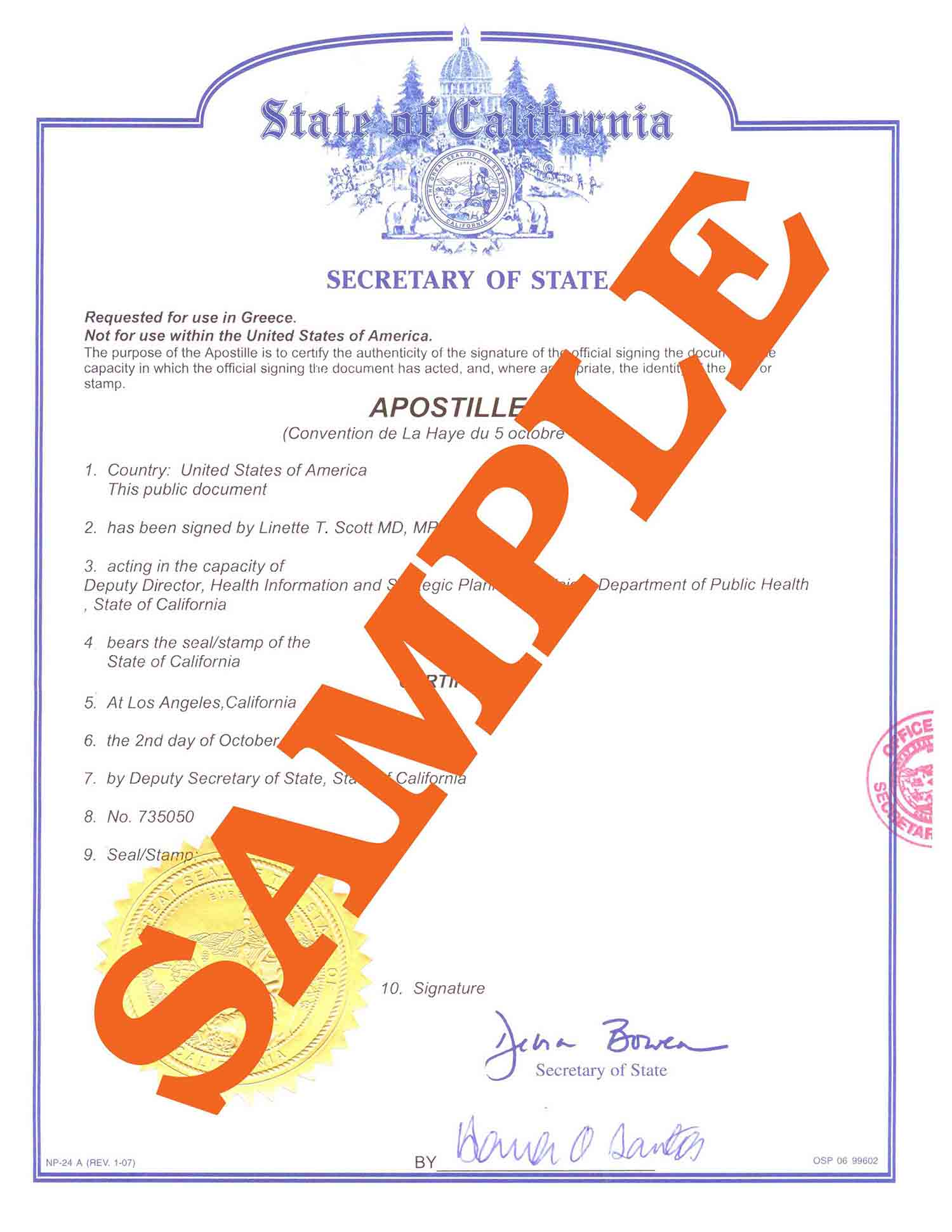 Apostille certificate service madhya pradesh ujjain balaghat report listing xflitez Image collections